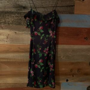 UO Fruit and Flower Dress